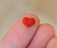 micro-heart