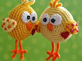 gossip chicks