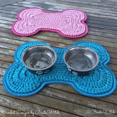Crochet-Dog-Bowl-Mat-Pattern-Free-1-1-768x768
