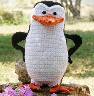 Penguin 7 Skipper
