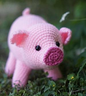 Furls pig