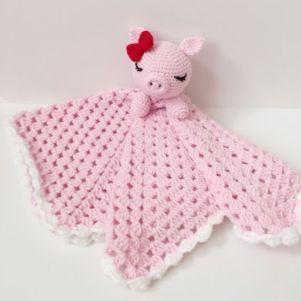 Pig Lovey