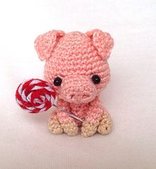 willie the pig