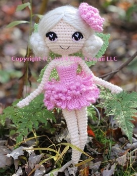 Chrysanna-the-Albino-Fairy