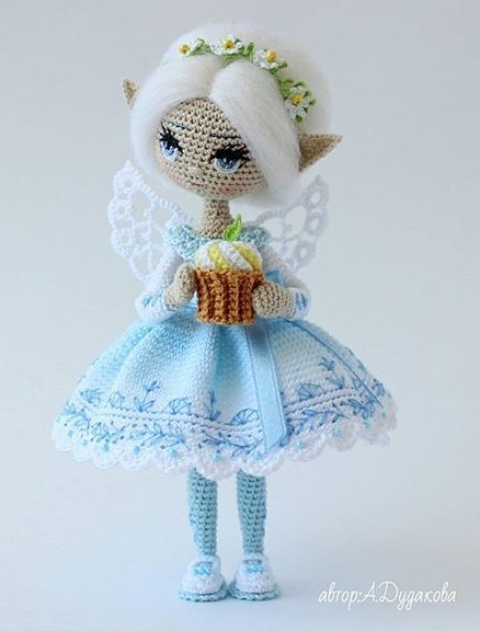 Fairy Elf