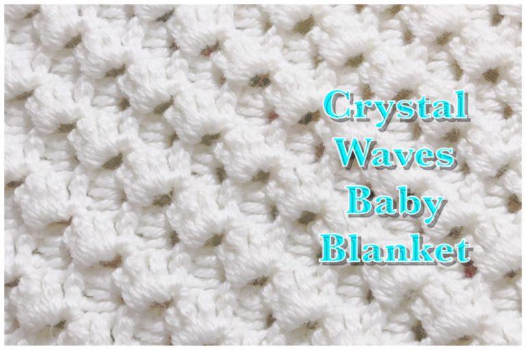 Crystal waves 1
