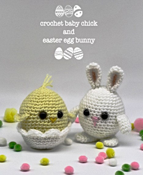 Chick and Bunny AB