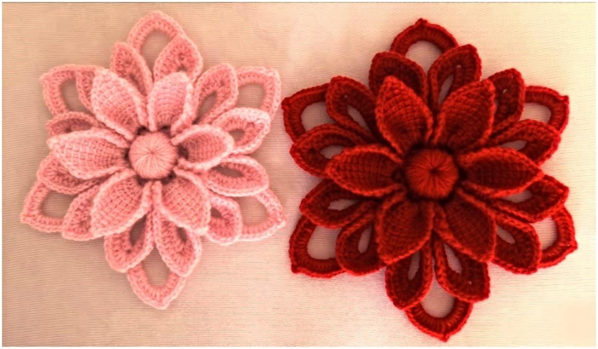 Flower 5 (2A)